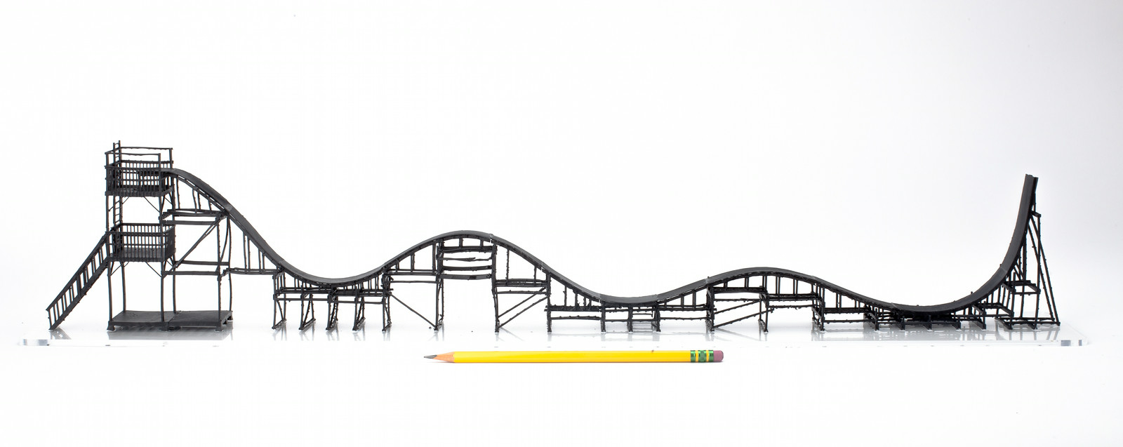 Ben Katz roller coaster