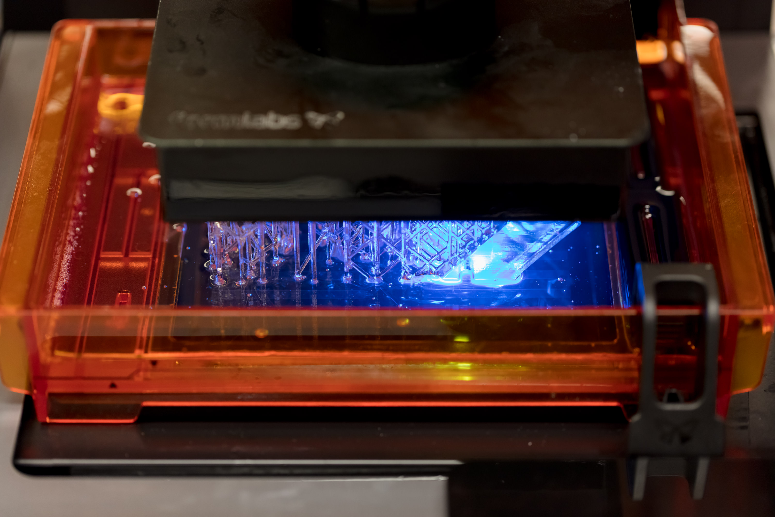 The Ultimate Guide To Stereolithography Sla 3d Printing