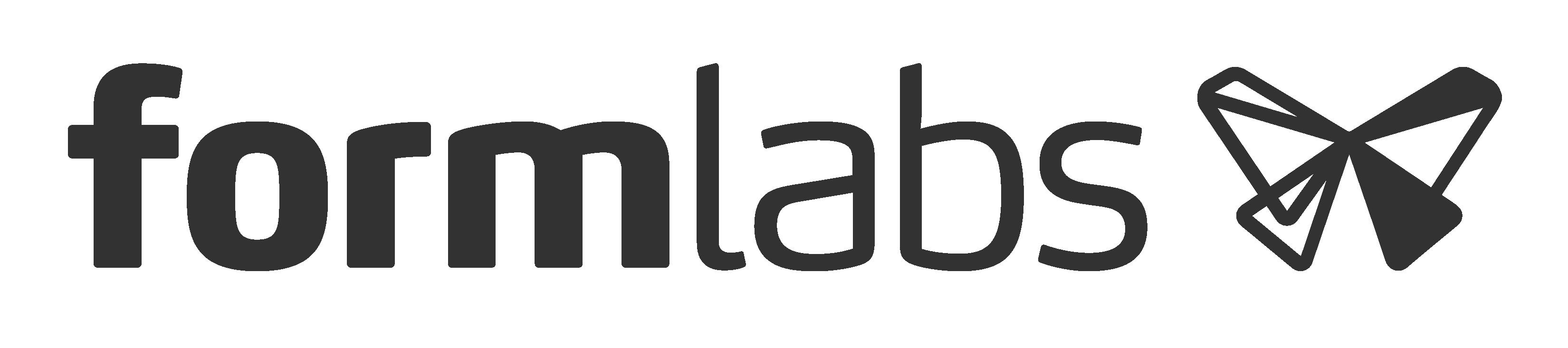 Slikovni rezultat za formlabs.com logo