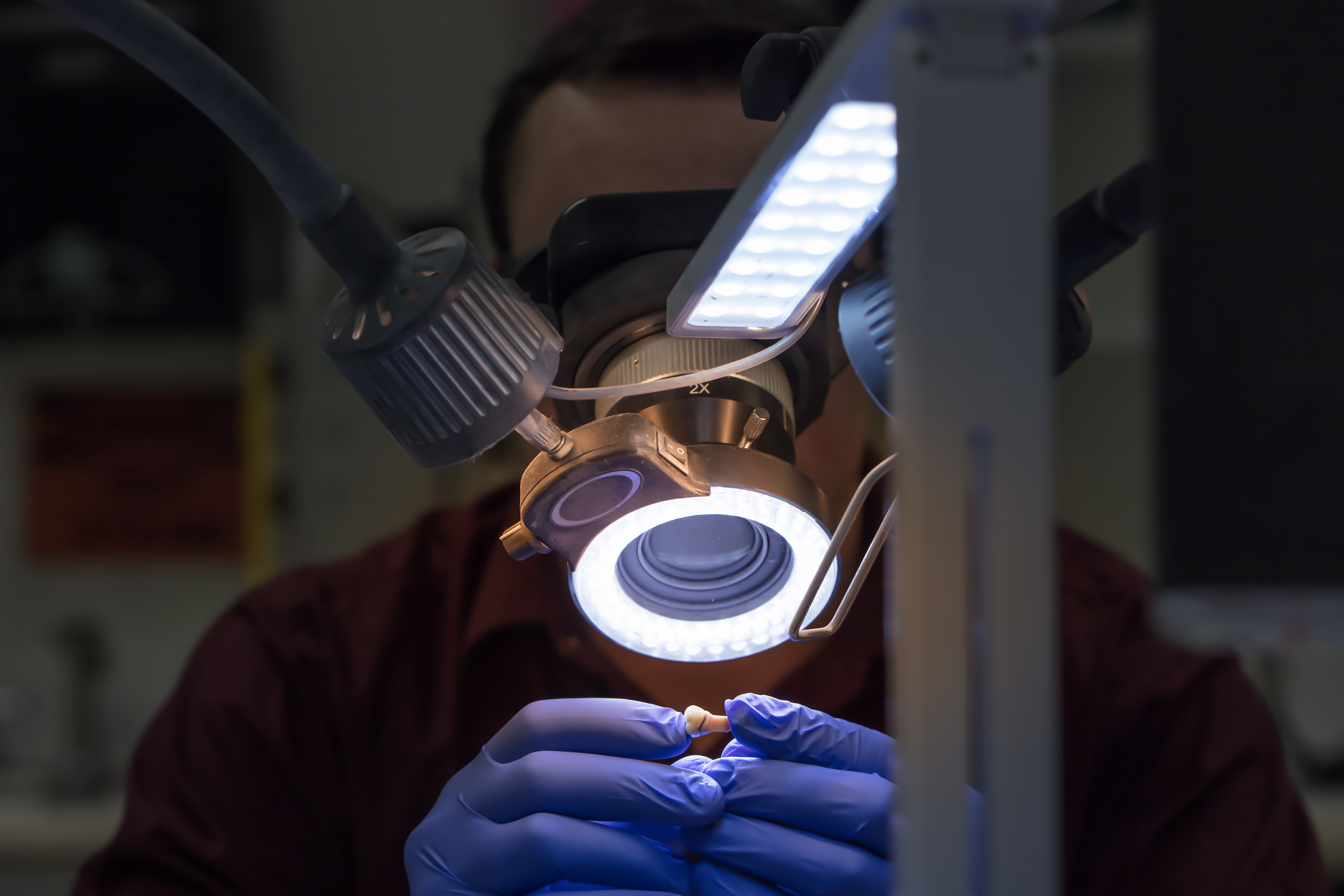 Moving from Analog to Digital Workflows in Dentistry | Formlabs