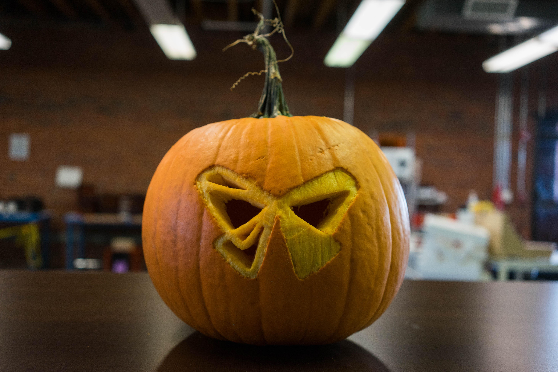 Formlabs Pumpkin