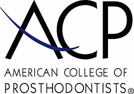 American College of Prosthodontists Annual Session