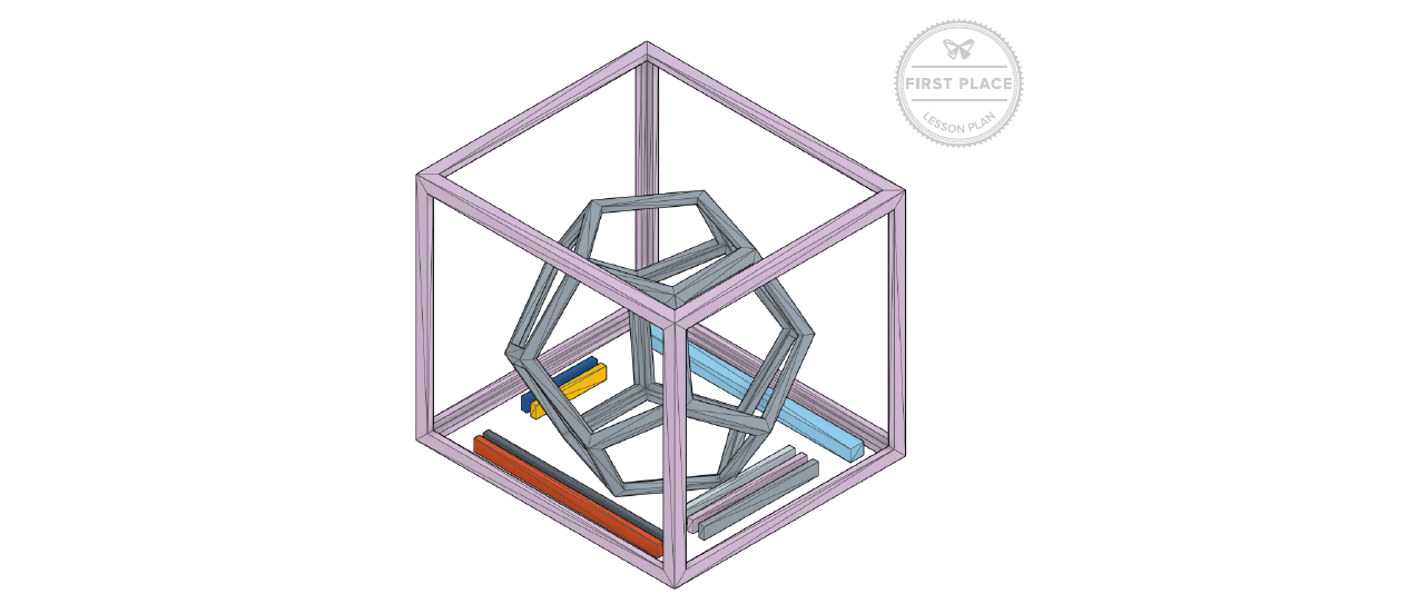 the dodecahedron lesson plan formlabs