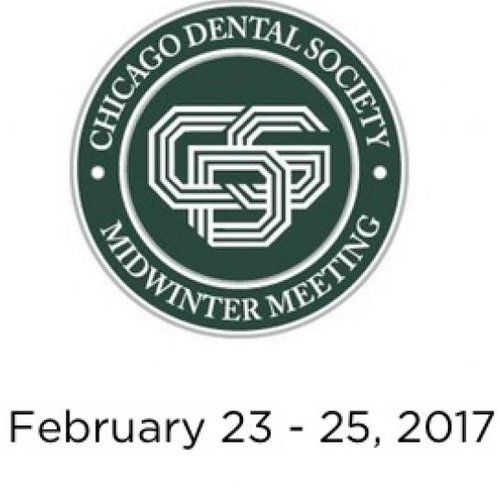 Chicago Midwinter Meeting 2017