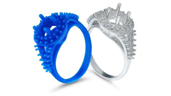 3d printing materials for jewelry formlabs for 3d wax printer for jewelry