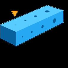 Minimum Hole Diameter