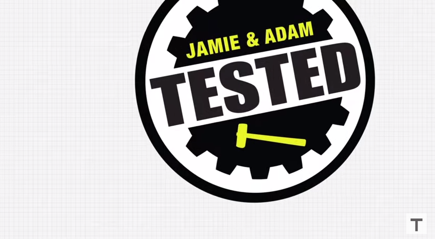 Jamie and Adam tested.com badge