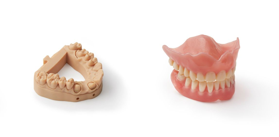 professional 3d printers for digital dentistry formlabs