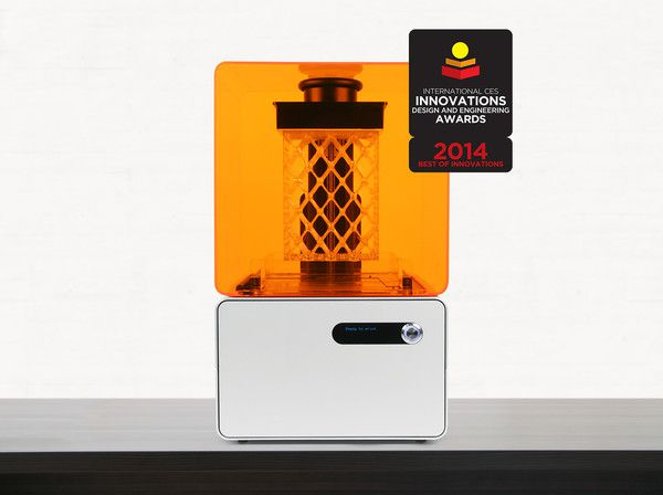 2014 Best of Innovation CES Design and Engineering Award