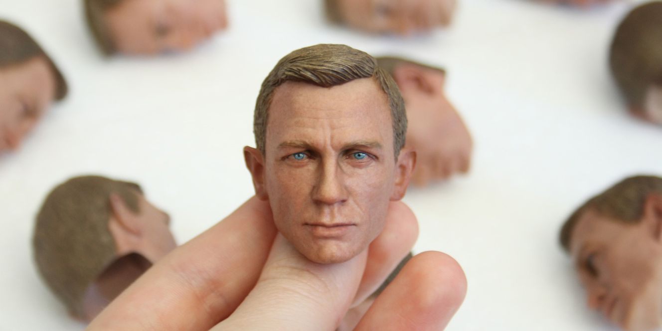 Hyper Realistic Sculptures With Zbrush And 3d Printing Formlabs