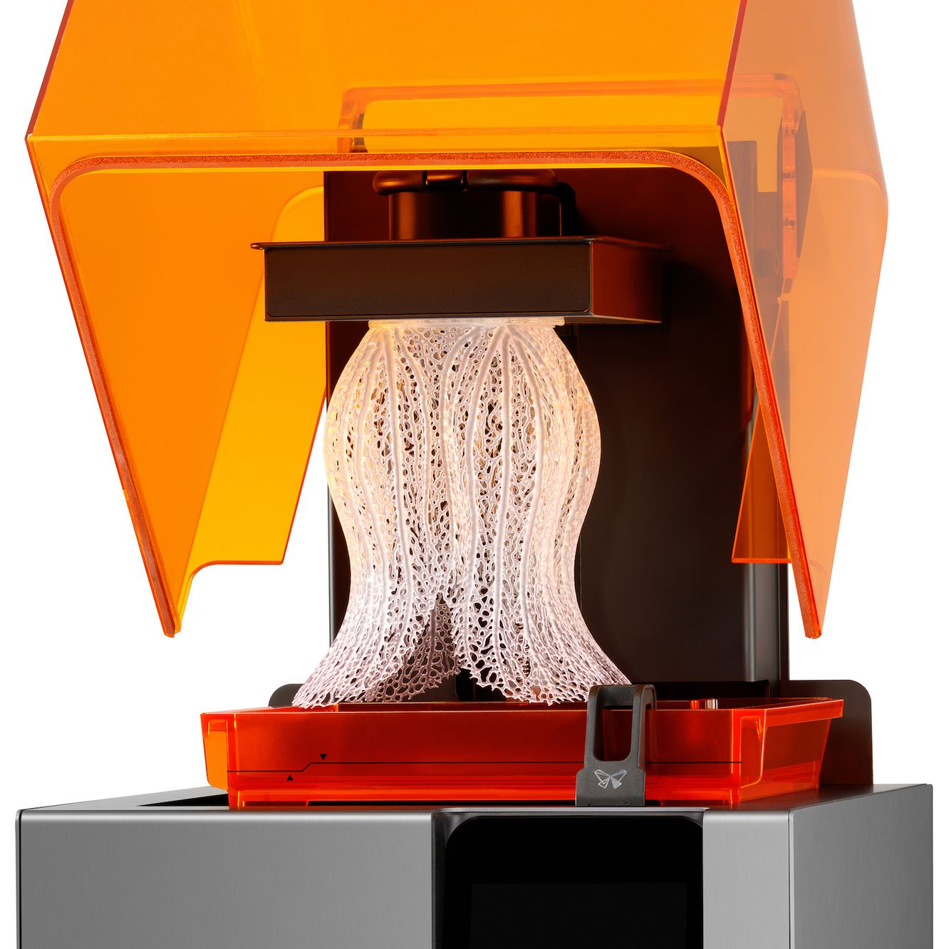 what does resolution mean in 3d printing formlabs