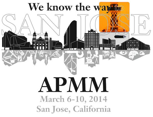 San Jose Association of Professional Model Makers (APMM)