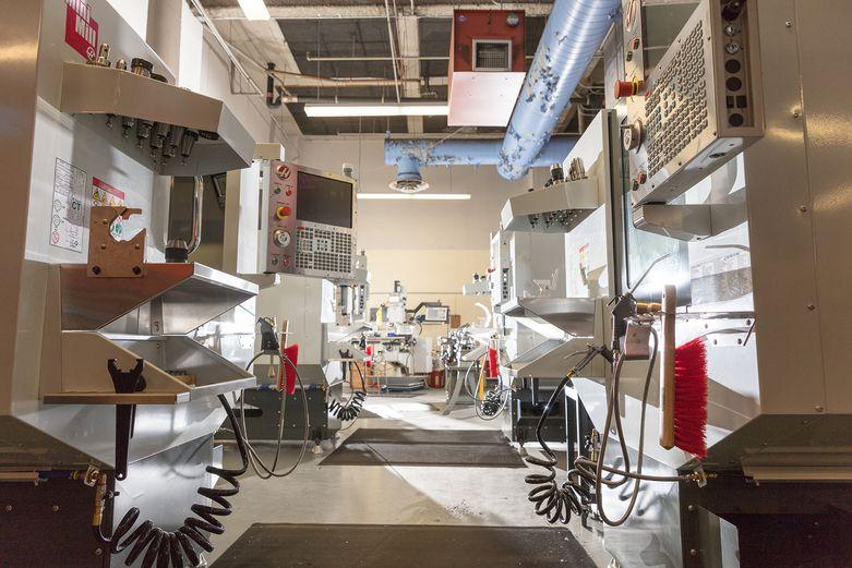 Interior Design Ausbildung ein fab lab für fortgeschrittene ausbildung im maschinenbau formlabs