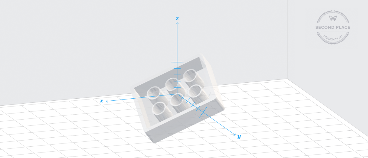 principles of 3d modeling and 3d printing lesson plan formlabs