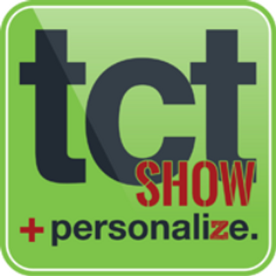 TCT Show & Personalize