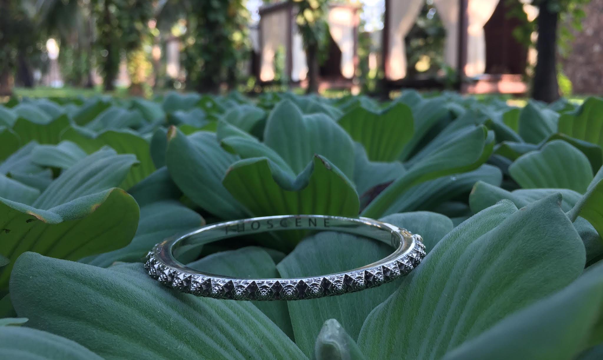 Brevard Thoscene Bracelet