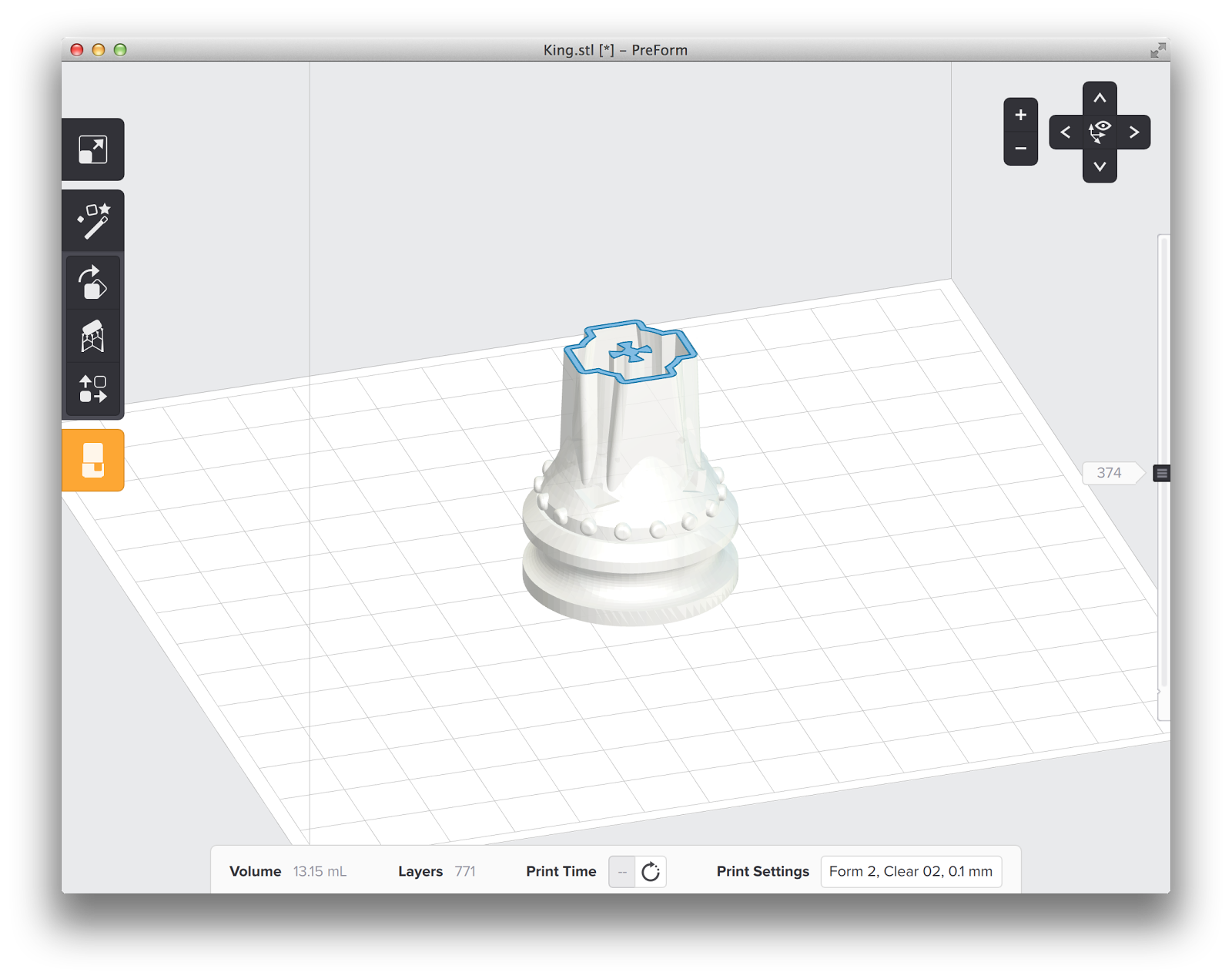 Open Source Slicer for DLP 3D Printers | Formlabs