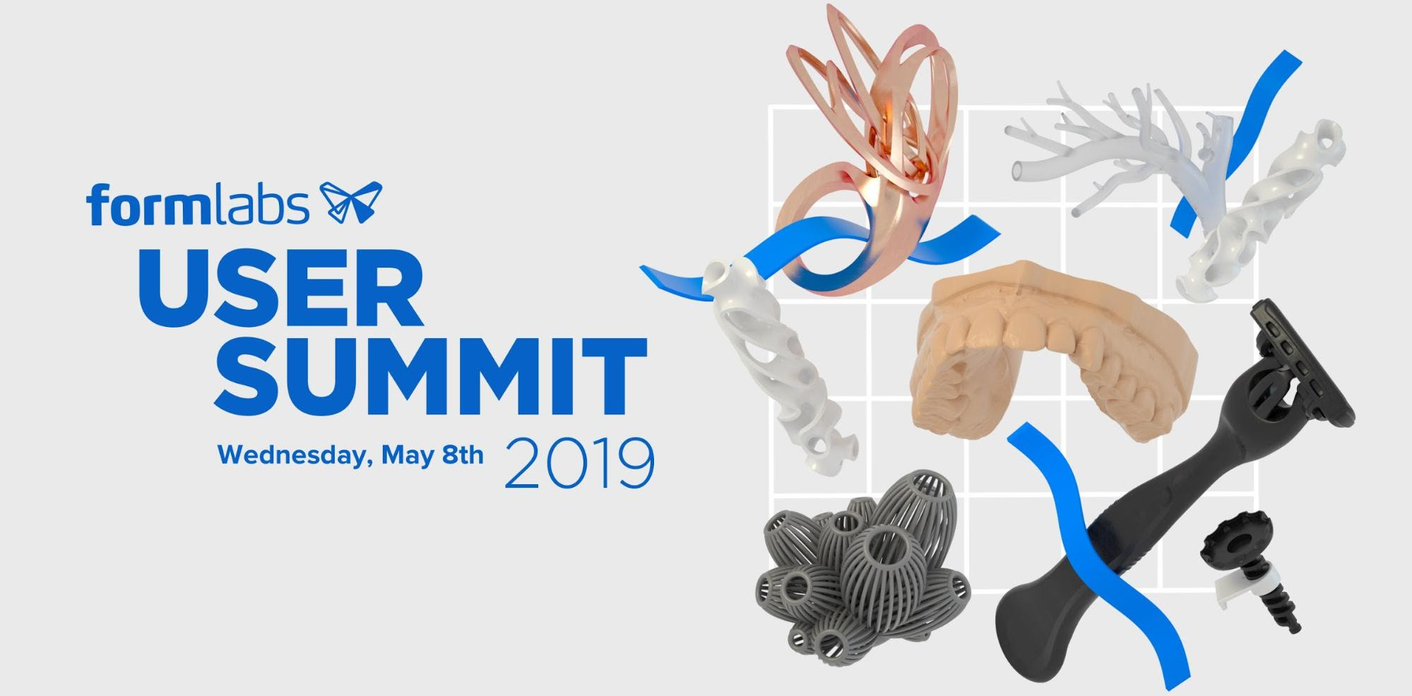 User Summit 2019 graphic