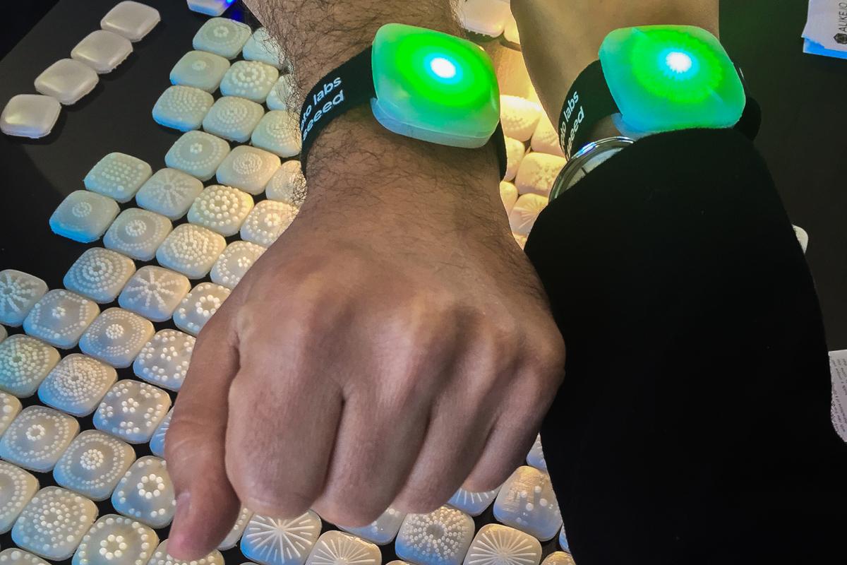 Alike bracelet