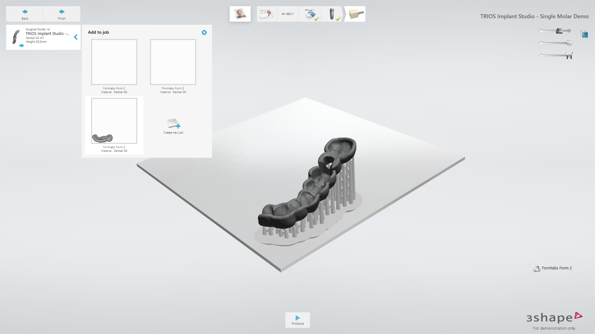 New 3Shape Integration to Simplify Dental Workflow | Formlabs