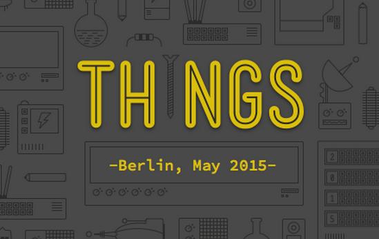 ThingsCon2015