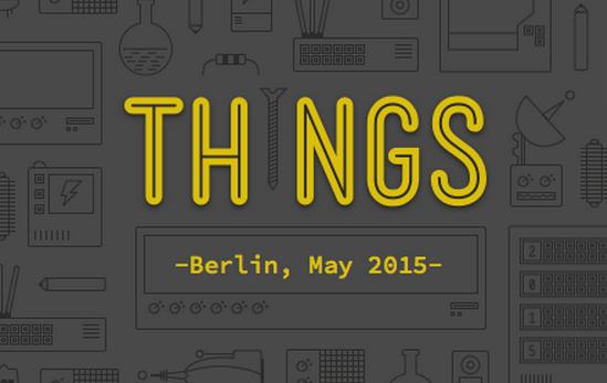ThingsCon2015